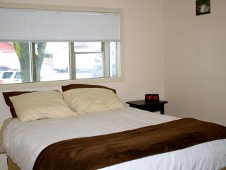 Grizzly Canyon Suite (Downstairs) - Revelstoke vacation rentals