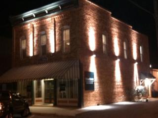 Historic Speakeasy Penthouse Loft - DeFuniak Springs vacation rentals