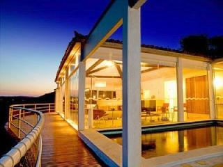 Amazing Deluxe Villa Ocean View in Buzios - Buzios vacation rentals