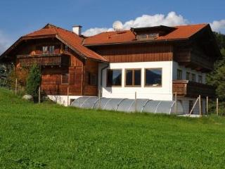 Alpenrose-Chalet ~ RA8332 - Carinthia vacation rentals