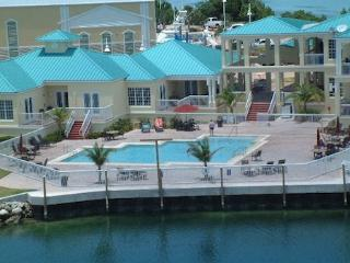 Marina in Key West for your boat and House combo - Sugarloaf Key vacation rentals