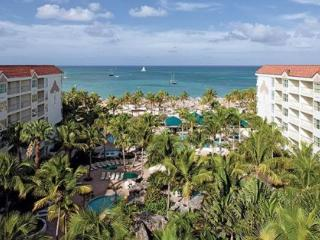 2 Bedroom at Marriott`s Aruba Ocean Club - Palm Beach vacation rentals