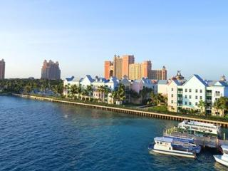 1 Bedroom Premium at Harborside at Atlantis - Paradise Island vacation rentals
