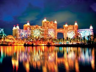 3 Bedroom at Harborside at Atlantis - Paradise Island vacation rentals