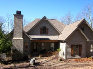 Mountain Guest House-Retreat ! Secluded getaway ! - Chattanooga vacation rentals