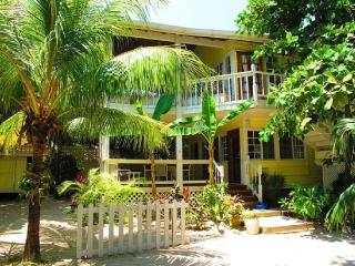 Barefoot Dream Beach Level - Bay Islands Honduras vacation rentals