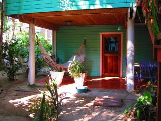 Monkey La La Studio - Roatan vacation rentals