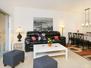 LEGACY PARK (254CD) - NEWLY Furnished 2BR 2.5BATH Townhome w/ games room,  close DISNEY - Kissimmee vacation rentals