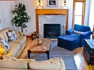 CONTEMPORARY FARMHOUSE NEAR LONG POINT - EDG PPAN-23 - Martha's Vineyard vacation rentals