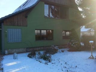 Vacation Apartment in Henschleben - cozy, romantic, bright (# 4917) - Thuringia vacation rentals