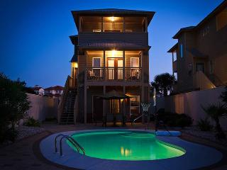 FOOTPRINTS IN THE SAND - Destin vacation rentals