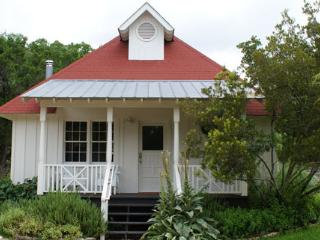 wimberly cottage - Bee Cave vacation rentals