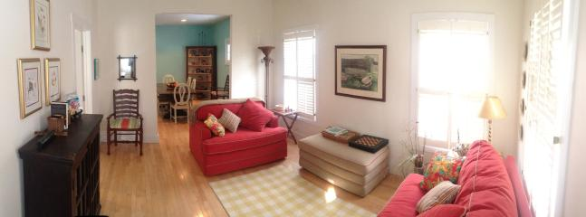 Newer House in Beautiful Harbor Springs with Yard! - Harbor Springs vacation rentals