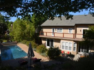 Fabulous Wine Country Retreat with Pool & Spa - Santa Rosa vacation rentals