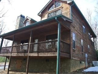 Luxury, Affordable, Great View - The whole package!  Laurel Ridge - Helen vacation rentals