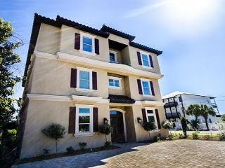Aegean  Brand New luxurious beach home w/ pool! - Florida Panhandle vacation rentals