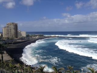 Beautiful studio  just meters from Playa Martiánez - Tenerife vacation rentals