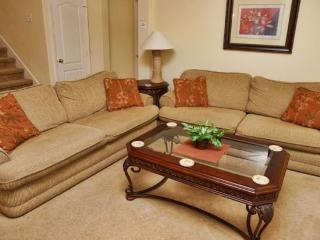 TH4P843BD 4 Bedroom Tuscan Hills Pool Home with Exciting Games Room - Disney vacation rentals