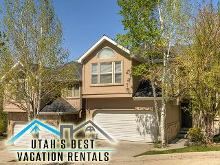Oaks at Wasatch w/ Park - Base of Cottonwood Canyn - Salt Lake City vacation rentals