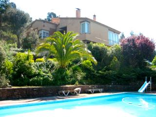 Traditional Catalan Villa - Matadepera - Barcelona Province vacation rentals