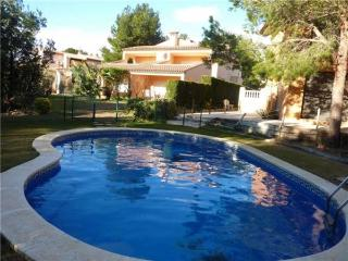 Apartment for 4 persons, with swimming pool , in Miami Playa - Province of Tarragona vacation rentals