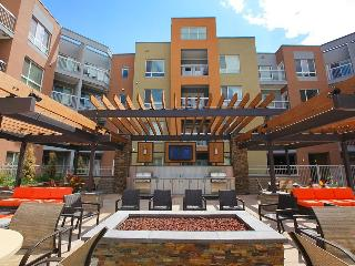 BOOK ONLINE! Downtown, Pool, Hot Tub, STAY ALFRED ST2 - Denver vacation rentals