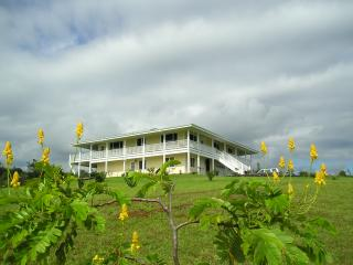 Buddha's Cup Retreat at Leleka'ae Falls - Hilo District vacation rentals