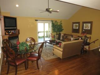 Beautifully Furnished 1+Bedroom Guest House plus Pool Access! - Overland Park vacation rentals