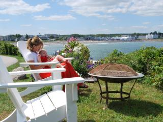 Maine Coastal Beach House at Mermaid Crossing - York vacation rentals