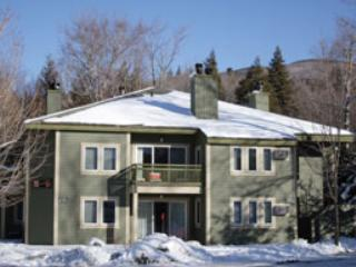 Smugglers notch ski family Village resort, March Break week March 8 - 15 - Jeffersonville vacation rentals