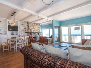 BeachFRONT and OCEANfront house in LA Marina Del Rey! - Marina del Rey vacation rentals
