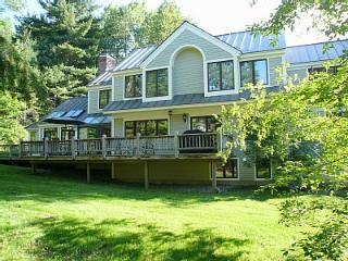 Luxury High Meadow Home - Stratton Mountain vacation rentals