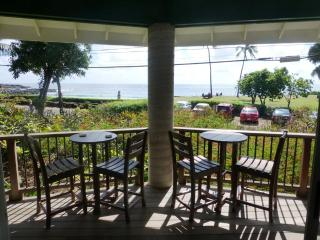 Closest Vacation Home To Poipu Beach - 100 Ft Away!!! - Koloa vacation rentals