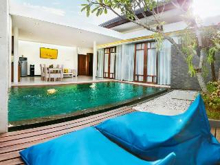 NEW 4 BR VILLA 5 min away from the beach - Seminyak vacation rentals