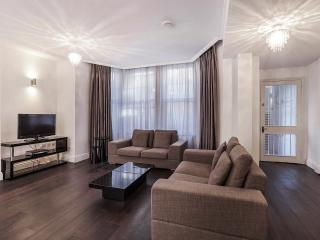 The Knightsbridge 2 Bedroom 2 Bathroom Apartment - London vacation rentals