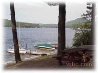 Loon Lake Retreat with Private Dock - Chestertown vacation rentals