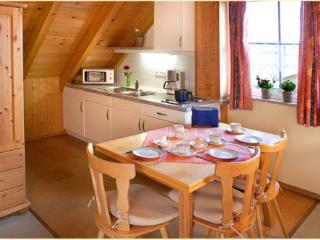 Vacation Apartment in Deggenhausertal - 291 sqft, comfortable, natural, quiet (# 4954) - Deggenhausertal vacation rentals