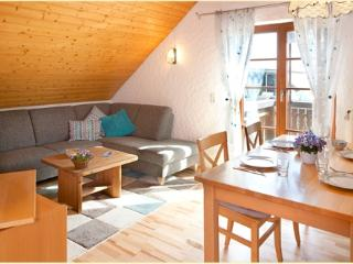 Vacation Apartment in Deggenhausertal - 807 sqft, comfortable, natural, quiet (# 4955) - Deggenhausertal vacation rentals