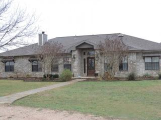 483 Ranch House - Fredericksburg vacation rentals