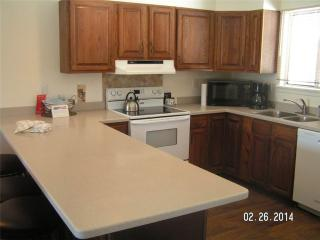 Hi Country Haus Bldg. 21 # 15 - Granby vacation rentals