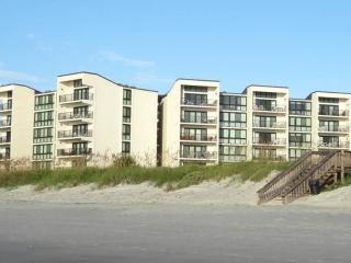 Shipyard A41 - Oceanfront - Pawleys Island vacation rentals