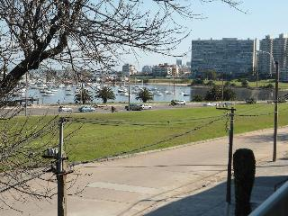 awesome view in front of a Marina, sleeps 10. - Uruguay vacation rentals