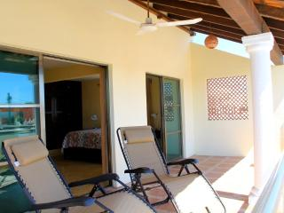 Beach living with downtown conveniences - Chicxulub vacation rentals