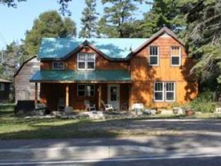The Cottage - 4 Bedroom Cottage on Manitoulin Island, Ontario! - Providence Bay - rentals