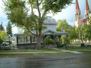 Barrister Bed & Breakfast - Helena vacation rentals