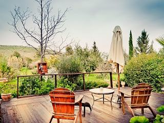 Bayit Bateva- a House in nature - Sde Eliezer vacation rentals