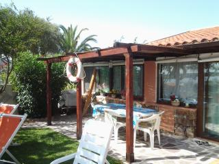 Chalet with garden on the see - Costa Smeralda vacation rentals