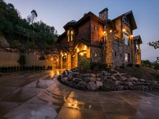 Summit View Ski-In/Ski-Out at Deer Valley with 5 Bedrooms, Sleeps 12, and Private Hot Tub - Park City vacation rentals