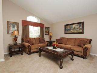 EI4P8677LID Luxury Home in Gated Resort Close to Disney - Four Corners vacation rentals