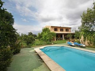 Gina ~ RA19794 - Algaida vacation rentals